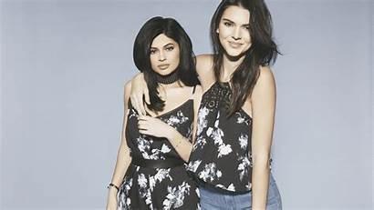 Jenner Pacsun Fashionista Kylie Kendall Summer