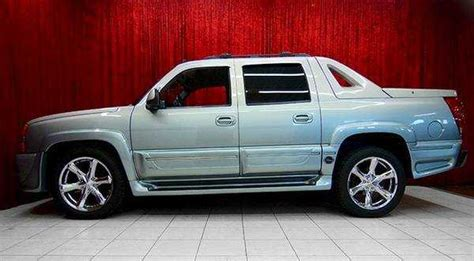 southern comfort automotive chevy avalanche southern comfort mitula cars