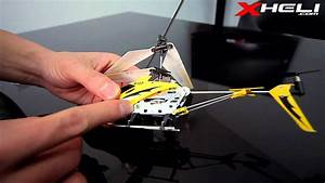 Rc 3 : s107 tutorial how to set up a 3 channel rc helicopter youtube ~ Pilothousefishingboats.com Haus und Dekorationen