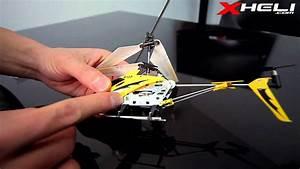 Rc 3 : s107 tutorial how to set up a 3 channel rc helicopter youtube ~ Eleganceandgraceweddings.com Haus und Dekorationen