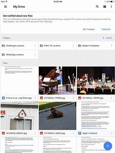 Download files google drive ipad for Download documents google drive
