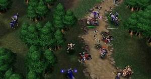 Warcraft 3 Has A New Public Test Realm