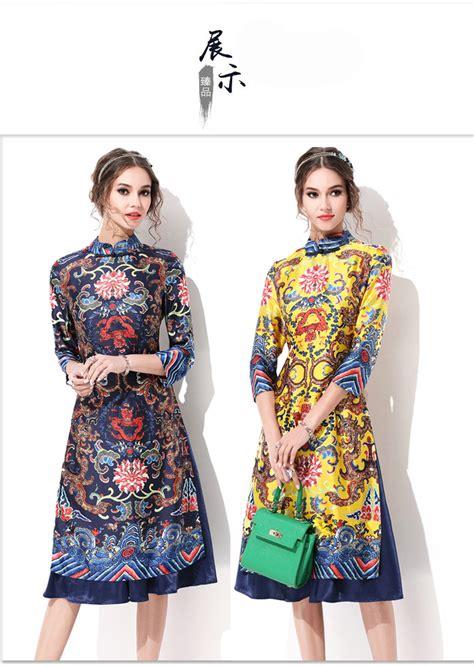 vietnam aodai cheongsam   dress dress codes