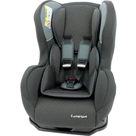 siege auto comptine siège auto enfant groupe 0 1 c20 gris comptine pas cher à