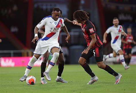 HISTORY: Jordan Ayew overtakes Anthony Yeboah to become ...