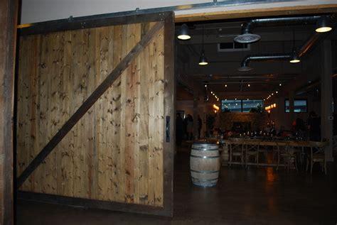 Large Barn Doors by 10 X 10 Non Warping Large Wood Sliding Barn Doors