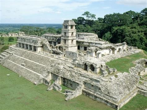 Casear Tour by Offerte Viaggio Scontate Tour Chiapas E Yucatan Messico