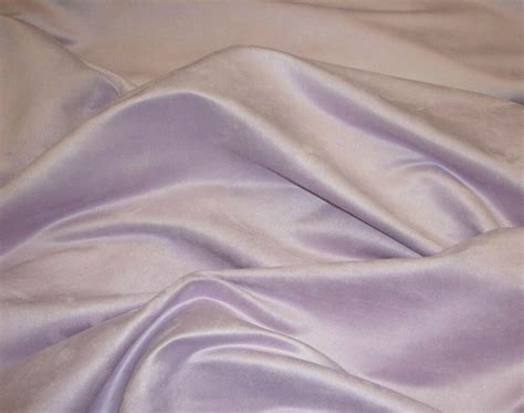 Suede Upholstery by Suede Upholstery Lavender Micro Faux Suede Drapery Sofa