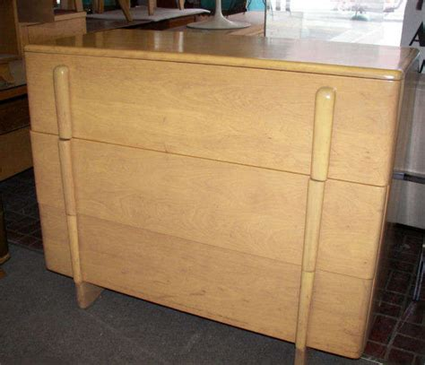 Heywood Wakefield Dresser Value by Heywood Wakefield Bedroom Furniture
