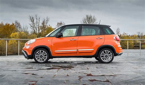 Fiat 500l 2018 Uk Price, Specs, Tech, Design And Pictures