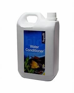 Wasseraufbereiter Für Leitungswasser : aquili wasseraufbereiter wasser pflege aquarien aquariumonline ch ~ Frokenaadalensverden.com Haus und Dekorationen