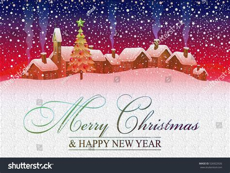 Images Beautiful Merry Christmas Images Background Stock