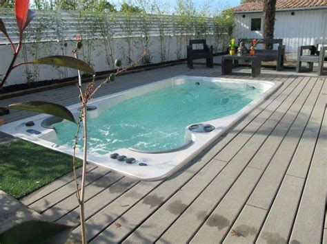 17 best images about swim spa install ideas on
