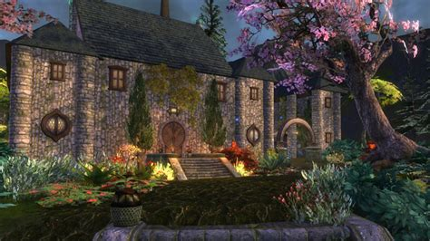 highlands sanctuary greybriar my dimension