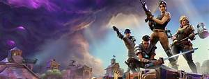 Pin Fortnite Channel Art 2048X1152 Images to Pinterest