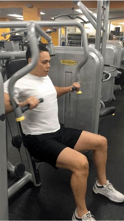 Machines Gym Weight Machine Lifting Ultimate Fitness