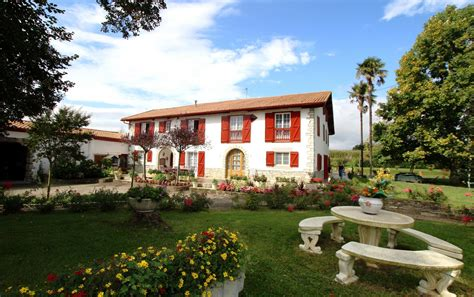chambres d hotes site officiel chambres d 39 hôtes karrikaondoa arhansus tourisme