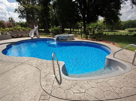 Sango Pool & Spa - The Backyard PLace | Clarksville, TN