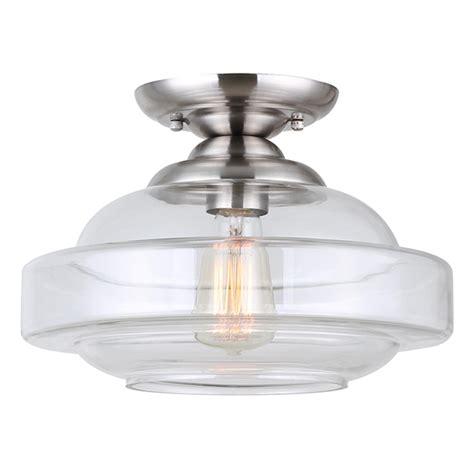 plafonnier verre clair d 233 co luminaire luminaire suspendu luminaire ext 233 rieur le de table