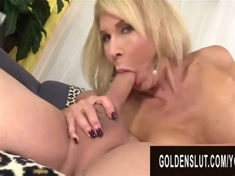 Golden Slut Amazing Granny Erica Lauren Compilation Part