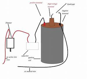 How To Make A Plasma Globe Or Ignition Coil Driver