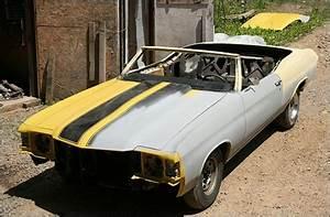 Chevelle  El Camino  Malibu  Monte Carlo Repair Manual