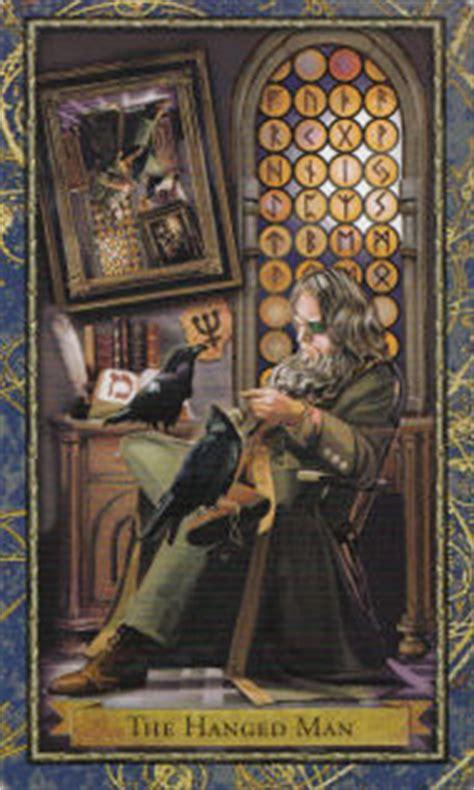wizards tarot kenner reviews images aeclectic tarot