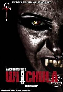 Indie Horror Film 'WITCHULA' Gets a New Poster! | Horror ...