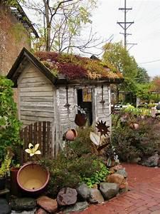 Gartengestaltung Mit Holz : 53 erstaunliche bilder von gartengestaltung mit steinen ~ One.caynefoto.club Haus und Dekorationen