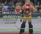 Assorted Thoughts From An Unsorted Mind: Taya Valkyrie in ...