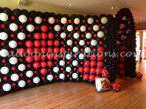 vegas styled prom party decorations  london essex uk