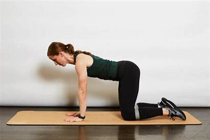 Workout Butt Exercises Flat Fitness Tummy Band