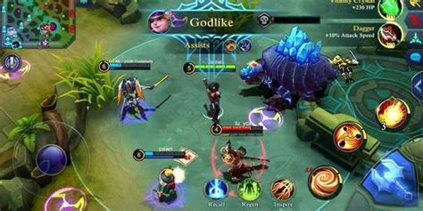 5 Alasan Gim Mobile Legends Digilai Orang Indonesia