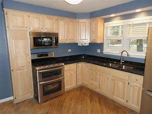 refinish kitchen cabinets top diy cabinet doors refacing With best brand of paint for kitchen cabinets with ohio state canvas wall art