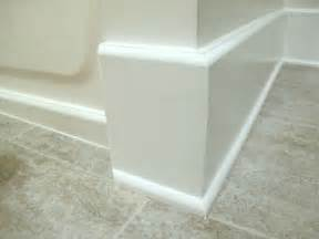 bathroom baseboard ideas bathroom baseboards 2 jpg 475 356 pixels for the home