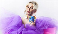 Jenny Bede, comedian tour dates : Chortle : The UK Comedy ...