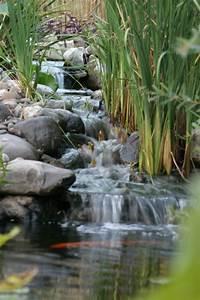 cascade et fontaine de jardin 69 deco pour les moments With comment realiser un jardin zen 13 terrasse en bois ou composite idees merveilleuses pour l