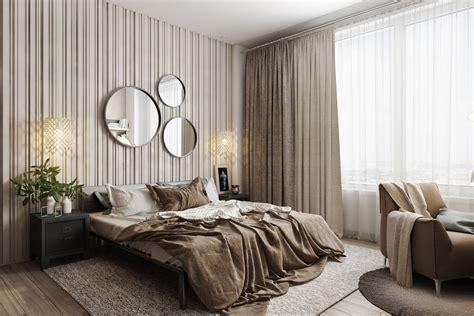 renders   master bedroom project archicgi