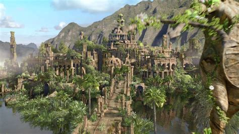 viaje al centro de la tierra  la isla misteriosa