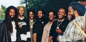 Bob Marley: All His Children & 9 Baby Mommas | FeelNumb.com