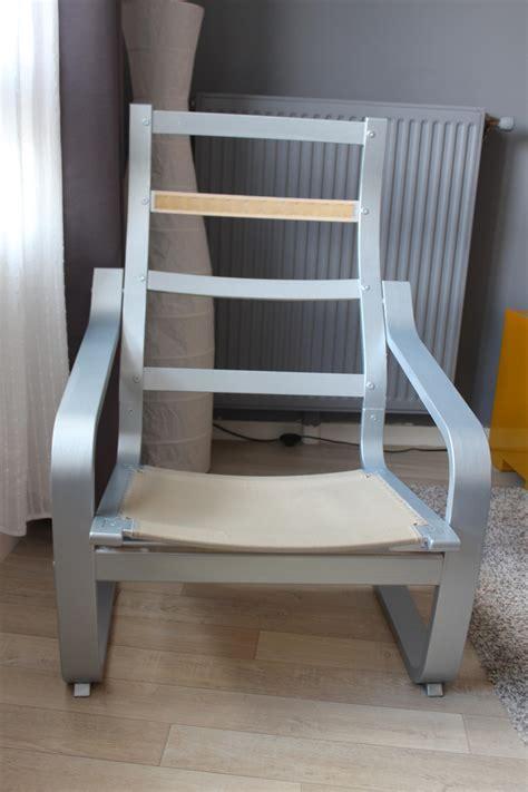 repeindre un canapé en tissu ikea hacking fauteuil poäng lapetitemaisoncouture