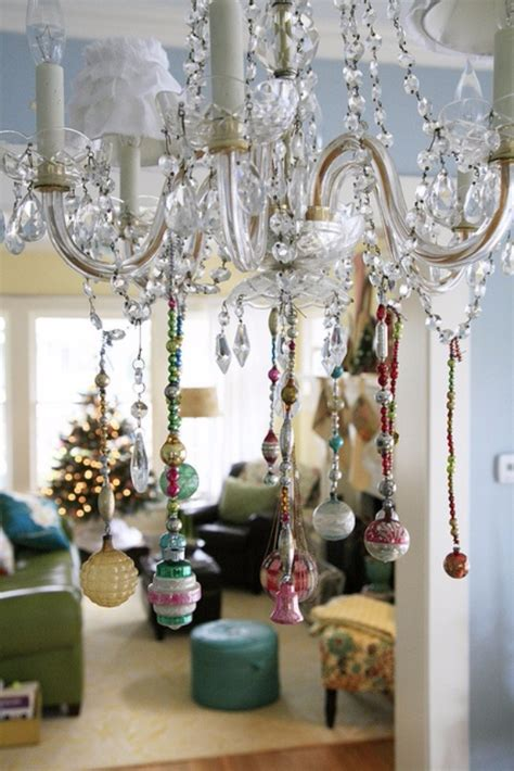 Decorating Chandeliers by Top 40 Chandelier Decoration Ideas