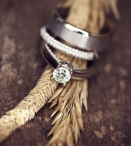 17 best images about country wedding rings on pinterest for Country themed wedding rings