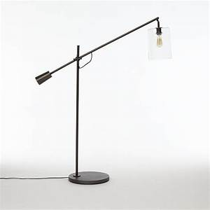 17 best images about 1215 ffe second man villa on With adjustable glass floor lamp west elm