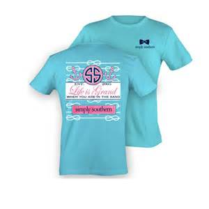Simply Southern T-Shirts
