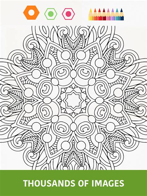 coloring apps colorfy coloring book free android apps on play
