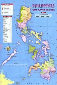 Philippines, Island Paradise, Republic of the Philippines  Philippine
