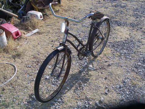 Otasco Flying O Bicycle  Collectors Weekly