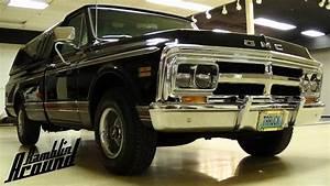 1970 Gmc Shortbed Pickup 350 V8 4 Bbl 4 11 Posi