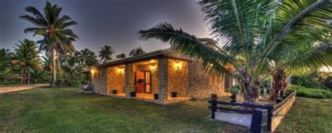 accommodation  official website  niue tourism